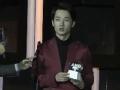 《第21届全球华语榜中榜片花》华语榜中榜年度新歌声 蒋敦豪