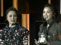 《第21届全球华语榜中榜片花》榜中榜港台地区舞台最佳表现力奖 Twins