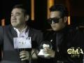 《第21届全球华语榜中榜片花》Channel V 最受欢迎唱作人 曹格