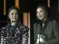 《第21届全球华语榜中榜片花》Channel V 亚洲最佳组合 Twins