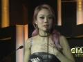 《第21届全球华语榜中榜片花》榜中榜港台地区最佳女歌手 容祖儿