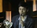 《第21届全球华语榜中榜片花》榜中榜内地地区最佳男歌手 李荣浩