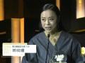 《第21届全球华语榜中榜片花》榜中榜内地地区最佳专辑 黄绮珊 《一切会过去》