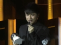 《第21届全球华语榜中榜片花》亚洲影响力最受欢迎男歌手 古巨基