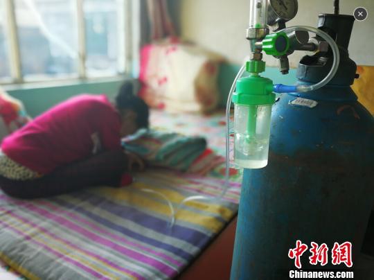 山西女子患尿毒症透析十年 孩子:我要当医生