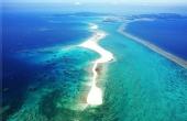 日本久米岛很适合你来度假