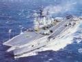 航母大作战:英阿航母围绕马岛的争夺