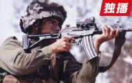 加利尔步枪:战场沙漠之虎