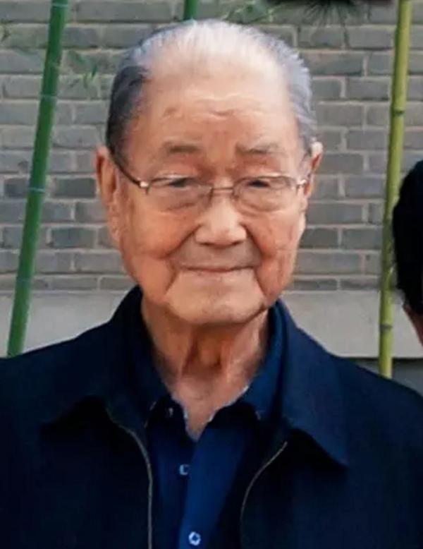 中共元老宋平百岁诞辰:目前党内资格最老