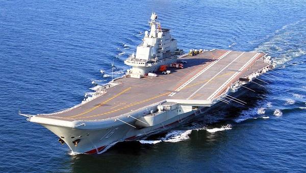 解放军海军节:核武器时代 为什么还要搞航母