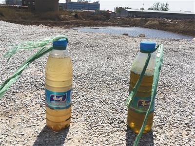 环保专家:治理河北17万平米污水坑至少需2亿元