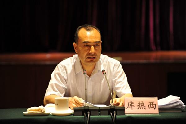 国土部副部长:领导干部离任要审计自然资源保护