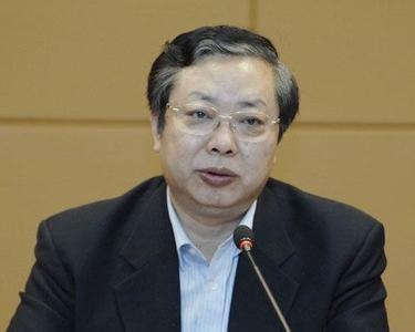 民政部原党组成员陈传书严重失职失责被问责