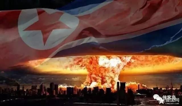 侠客岛:中美元首罕见高密度商谈朝鲜,释放啥信号?