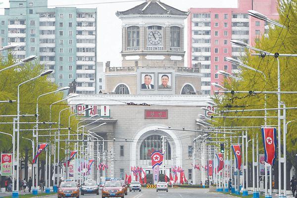 朝鲜平壤全面限制供应汽油 油价暴涨70%