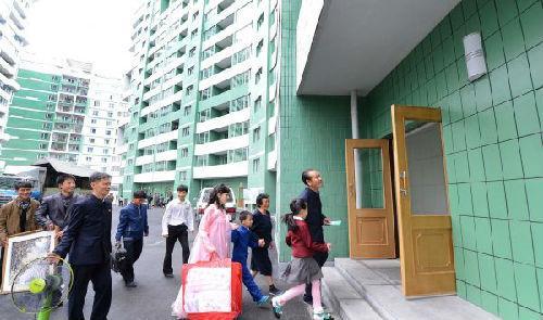 外媒:制裁未击垮朝鲜 平壤人养宠物到全国旅游