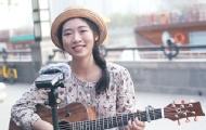 吉他弹唱姜昕的《春天》