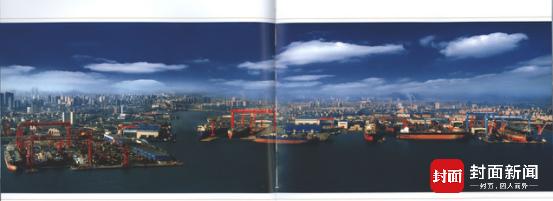 中国航母史丨两艘航母为何都在大连造船厂建造?