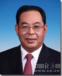 姜志刚任宁夏回族自治区党委副书记 崔波不再担任