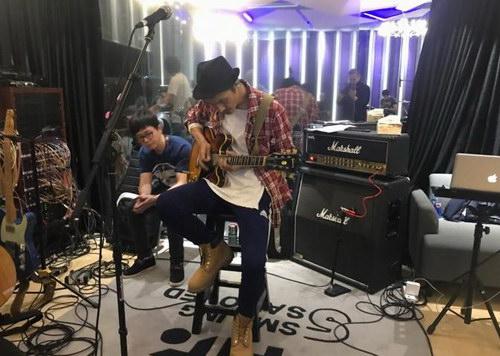 樸樹新唱片《獵戶星座》4.30上線 歌迷等了14年[音樂新聞資訊],香港交友討論區