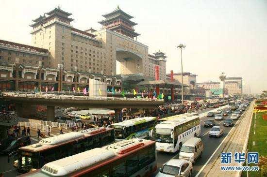 追问北京西站志愿者诈骗:如何得手?何以难治?