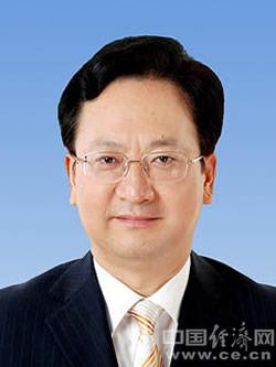 中宣部副部长景俊海调任北京市委副书记(简历)