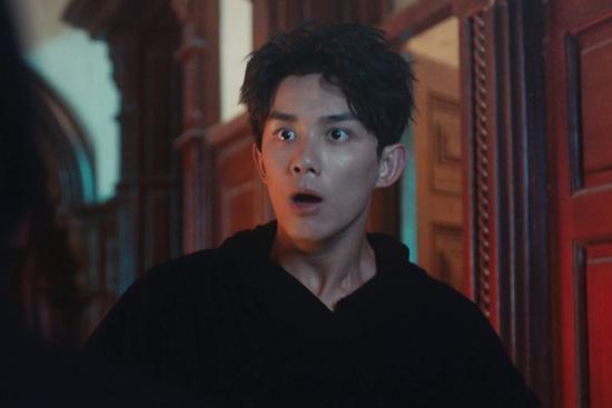 吴磊变身光速少年 《七十二层奇楼》宣传片上线
