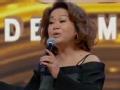 《金曲捞片花》第三期 李艾当杜丽莎翻译 杜丽莎清唱惊艳全场