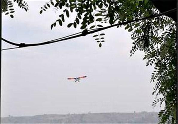 山西临汾通报:民用水上飞机事故2死1伤