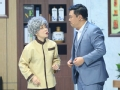《笑声传奇片花》霸道总裁秒变乖萌宝宝 贾冰剧情神反转.