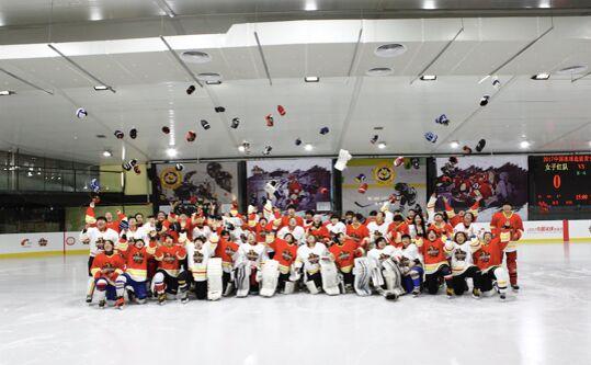 中国冰球选拔营收官 入围名单合议后将适时公布