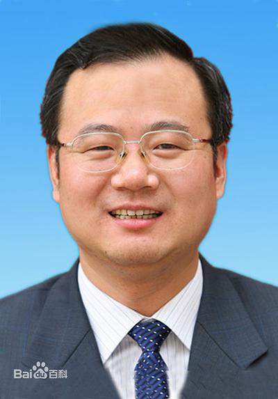 安徽省副省长周春雨已被免职:涉嫌严重违纪