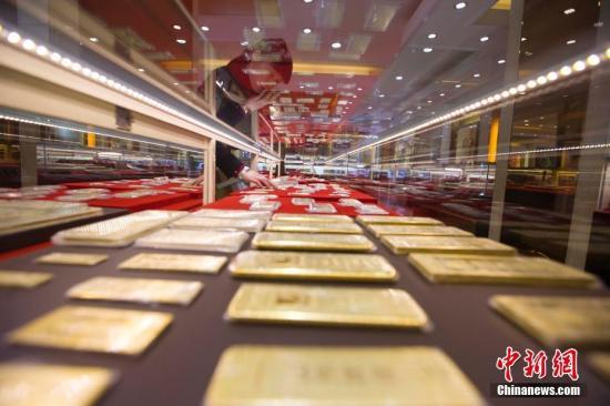 山东胶东近年新发现金矿70多处 增储量2400余吨(图)