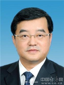 张庆伟当选中共黑龙江省委书记