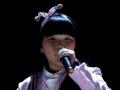 《歌声的翅膀片花》第一期 十岁华裔谢淑恩唱山歌 独创海浪音听呆辅导员