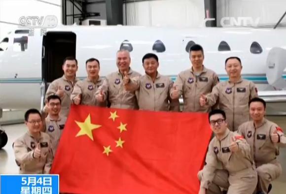 国产大飞机C919首任机长:备战首飞 信心满满