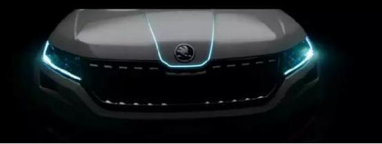 KAROQ斯柯达全新SUV 国内上市时间预计明年