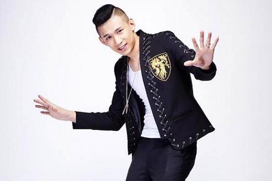 MC天佑将出席《快男》发布会 带领300选手喊麦