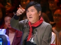 《歌声的翅膀片花》20170507 预告 孙楠见美食激动登台 小萝莉出金句惹爆笑
