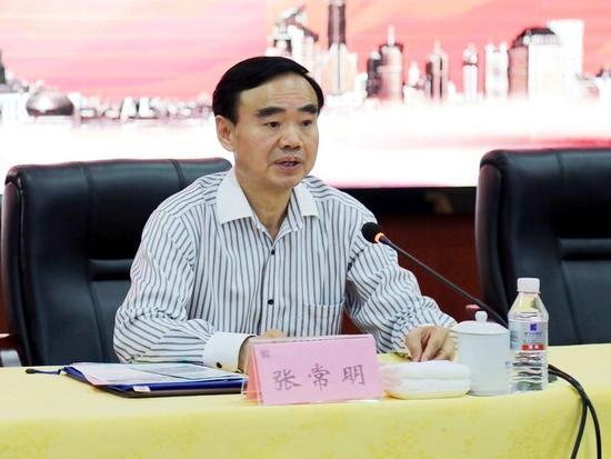 湖南永州原副市长被立案侦查:涉滥用职权及受贿