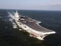 看中国第二艘航母后,还有哪些国家也要推新航母?