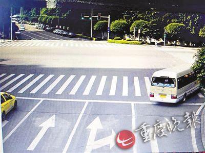 机动车10种交通违法行为解答1