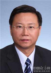张骥不再担任商务部部长助理、党组成员(图|简历)