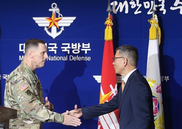 韩国军方意见对萨德部署有重要影响