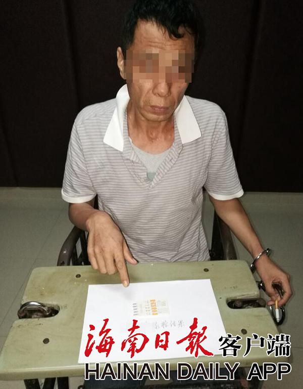 """河南51岁""""老贼""""乔装作案5个月连盗70余家单位"""