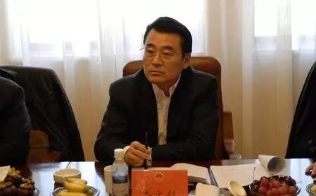 辽宁第4名副部贿选被双开 巨额利益输送给了谁