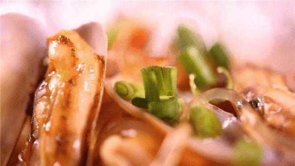 《食鉴出真知》独家美食秘籍 当季海鲜新吃法