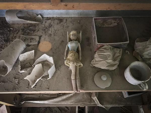 汶川大地震九周年:记忆中的那座城和那些人