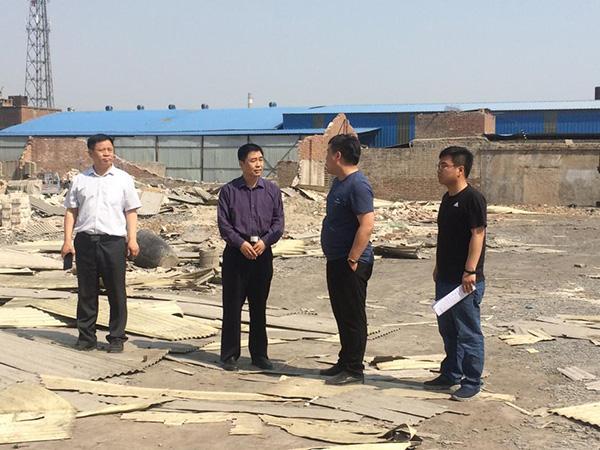 河北环保巡查唐山保定衡水邢台 关停取缔34企业