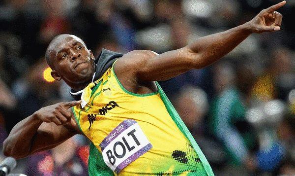 博尔特或选择退役汤普森:他是传奇牙买加骄傲